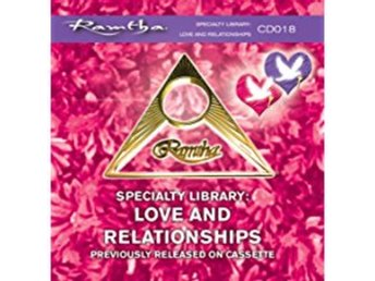 Love And Relationships (Cd) 9781578733071