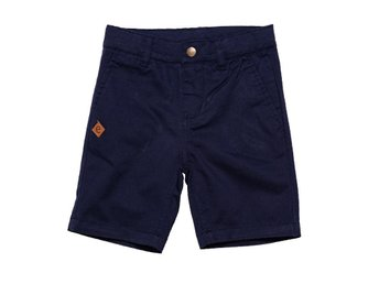 Ford chinos shorts - Night blue - 104 (Rek pris: 349kr)