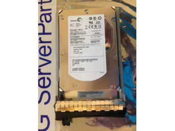 "Dell  73GB 15K SAS 3.5""  P/N GY581"