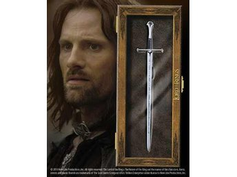 Lord of the Rings Brevöppnare Anduril