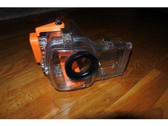 JVC Marine WR-D70 dykskal för kamera - äspered - JVC Marine WR-D70 dykskal för kamera - äspered