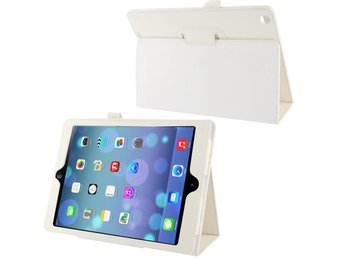 Fodral iPad Air (Vit)