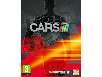 Project Cars - Gustafs - Project Cars - Gustafs