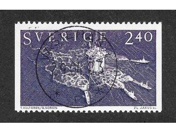 Sverige - FACITnr. 1180 Västerås 29 APR 1983. LYX / PRAKT - Nyköping - Sverige - FACITnr. 1180 Västerås 29 APR 1983. LYX / PRAKT - Nyköping