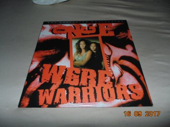 Once were warriors - The criterion collection - 1 Laserdisc