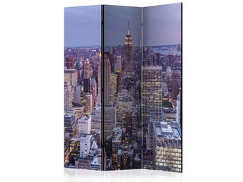 Rumsavdelare - Evening City Room Dividers 135x172