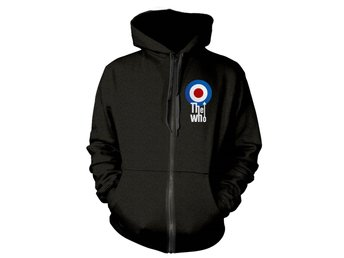 WHO, THE TARGET Hoodie - Medium