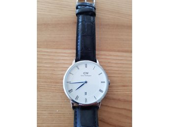 Daniel Wellington klocka 38 mm Dapper Reading