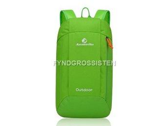 Ryggsäckar ᐈ Köp Ryggsäckar online på Tradera • 300 annonser