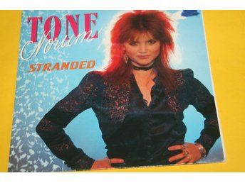TONE NORUM. STRANDED/ STREETS OF A HEART. 1986.