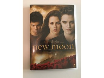 The Twilight Saga - New Moon (2 disc)