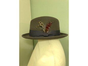 Hatt från Beyond retro strl L (337095828) ᐈ Köp på Tradera d3226e40550ea