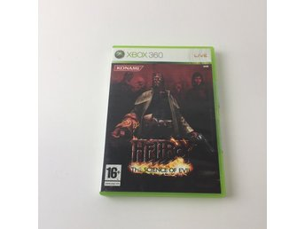Hellboy, TV-Spel, Xbox 360, Action
