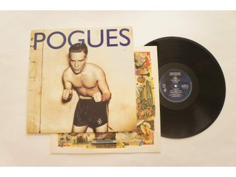 ** The Pogues ‎– Peace And Love **