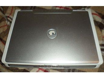 Dell Inspiron 6400 Model PP20L (Defekt?/Otestad) (Reservdelar?) - Brunflo - Dell Inspiron 6400 Model PP20L (Defekt?/Otestad) (Reservdelar?) - Brunflo