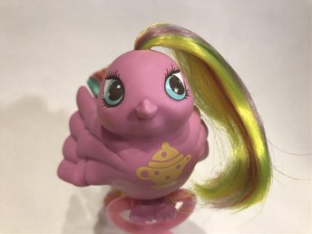 Fairy Tails TEA ROSE TAILS från the Sunshine Gazebo (My Little Pony G1) - Saltsjö-boo - Fairy Tails TEA ROSE TAILS från the Sunshine Gazebo (My Little Pony G1) - Saltsjö-boo