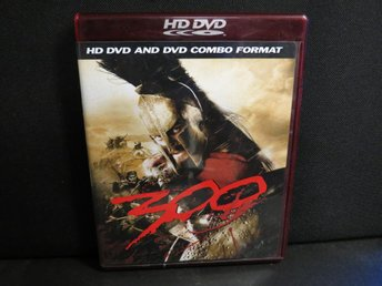 300 - Combo format (HD DVD)