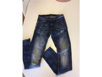 Crocker 302 skinny jeans - Södertälje - Crocker 302 skinny jeans - Södertälje