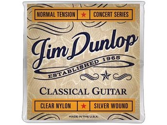Dunlop Concert Series DCV120 (Normal Tension) - Göteborg - Dunlop Concert Series DCV120 (Normal Tension) - Göteborg