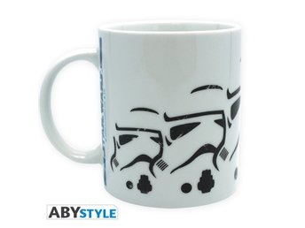 Mugg - Star Wars - Stormtrooper army (ABY034)