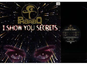 PHARAO - I SHOW YOU SECRETS