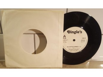 Dingle´s - The Sheffield grinder/Capstick comes home
