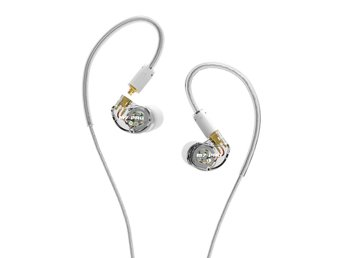 In-Ear hörlurar  avtagbara kablar MEE audio M7 PRO Clear