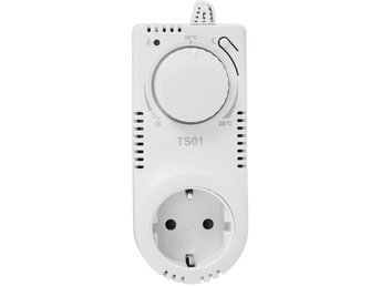 TS01 Plugin-termostat