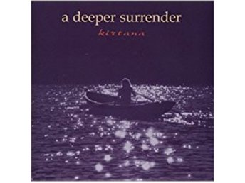 A Deeper Surrender [CD]