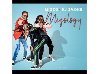 DJ Smoke: Migology 2018 (Digi) (CD)