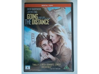 GOING THE DISTANCE (Drew Barrymore)