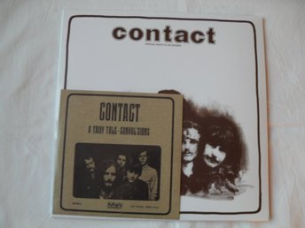 Contact - Nobody wants to be sixteen
