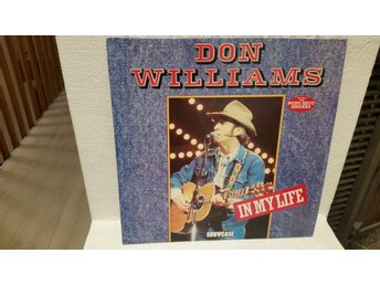 Don Williams - In my life (I mycket fint skick!)