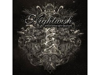 Nightwish: Endless forms most beautiful 2015 (CD)