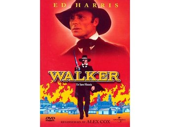 Walker (Ed Harris)
