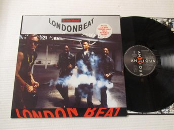 "Londonbbeat ""In The Blood"""