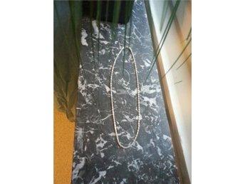 18 karat halsband vackert - Vimmerby - 18 karat halsband vackert - Vimmerby