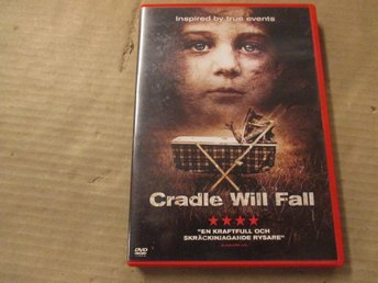 Cradle Will Fall