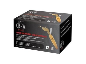 American Crew Hair Recovery System 12st