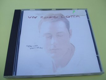 Un Rodo Cora - New York - Barentsburg - 2003 - CD - Odensbacken - Un Rodo Cora - New York - Barentsburg - 2003 - CD - Odensbacken