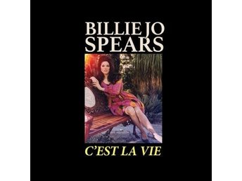 Spears Billie Jo: C'est La Vie (CD)