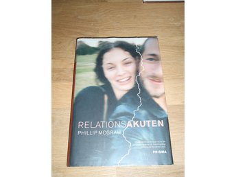 Phillip McGraw - Relationsakuten