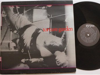 ** Naked City ‎– Torture Garden **