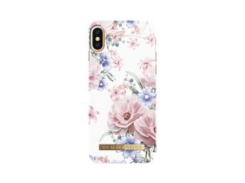 iDeal of Sweden - Fashion Case - Floral Romance- iPhone X