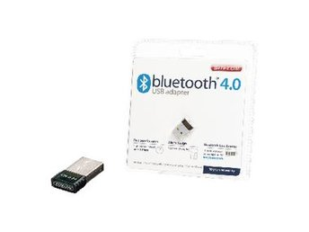 Sitecom Bluetooth USB Adapter v4.0