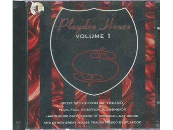 PLAYDOE HOUSE - VOL 1