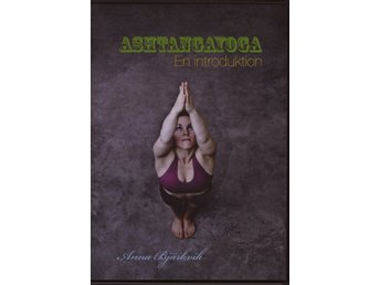 Ashtangayoga - En intro DVD