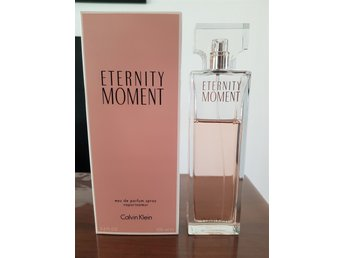 Calvin Klein Moment edp i 100ml