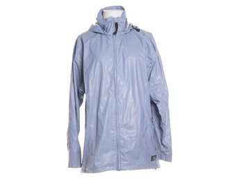 Helly Hansen, Regnjacka, Strl: XL, Gallon, Blå