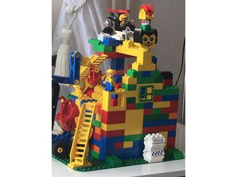Lego ca: 7kg .fint skick - Stockhlom - Lego ca: 7kg .fint skick - Stockhlom